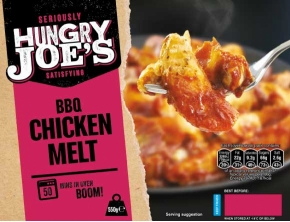 Hungry Joes Hungry Joes From Kerry Foods Asda